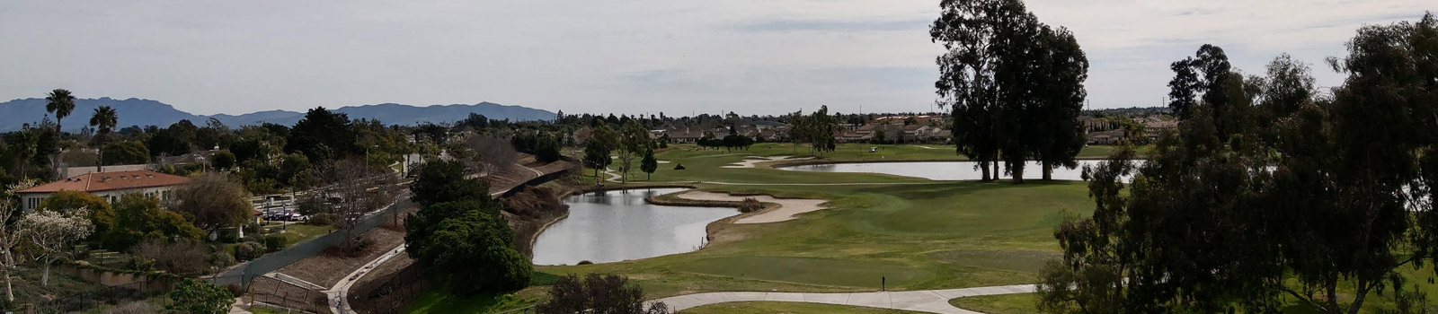 River Ridge Golf Club - Victoria Lakes Course