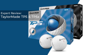 Expert Review: TaylorMade TP5 and TP5x Golf Balls