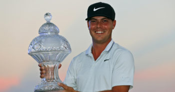 WITB: Keith Mitchell - The Honda Classic Champion