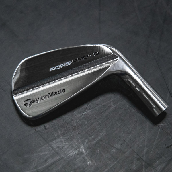 TaylorMade P730 Rors Proto