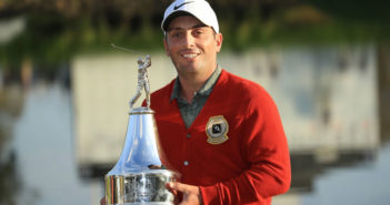 WITB: Francesco Molinari, Arnold Palmer Invitational Champion