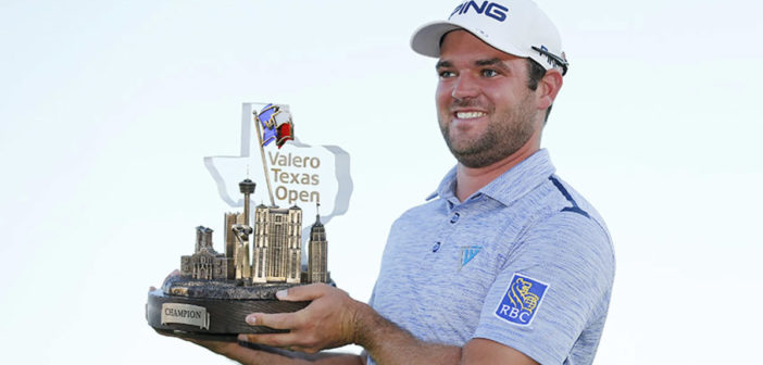 WITB: Corey Conners, Valero Texas Open & Historic Weekend At Augusta