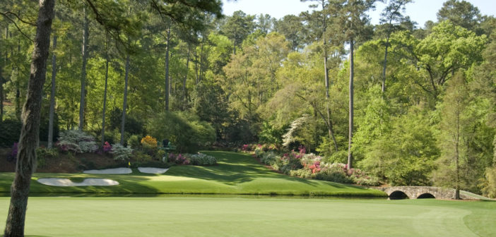 The 2019 Masters Preview