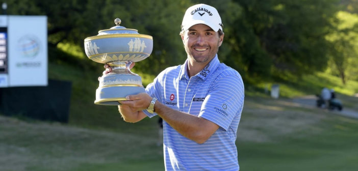 WITB: Kevin Kisner, WGC Dell Technologies Match Play Champion