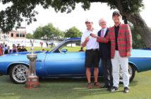 Kevin Na Charles Schwab Challenge Championship