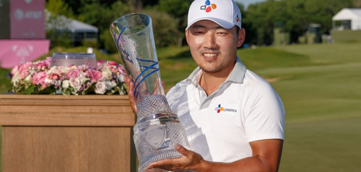 WITB: Sung Kang, AT&T Byron Nelson & Weekly Tour Wrap