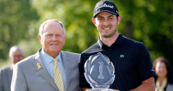 WITB: Patrick Cantlay, the Memorial Tournament Champion