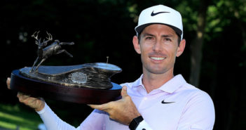 WITB: Dylan Frittelli, John Deere Classic & Weekly Tour Wrap