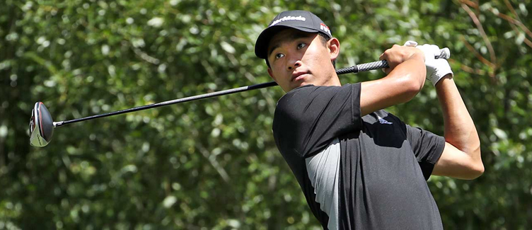 Collin Morikawa Wins First Career PGA Tour Title