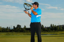 WITB: Patrick Reed Wins The Northern Trust