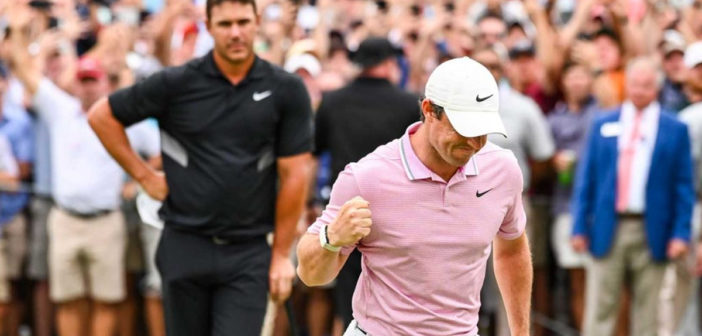 WITB: Rory McIlroy, TOUR Championship