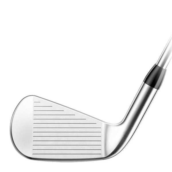 Titleist T100 Irons - Face