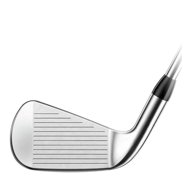 Titleist T200 Irons - Face