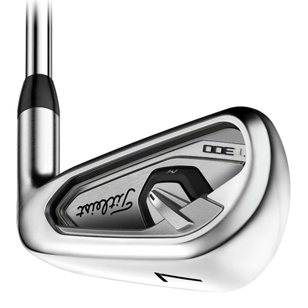 Titleist T300 Irons - Sole