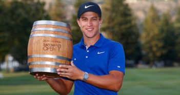 WITB: Cameron Champ, Safeway Open