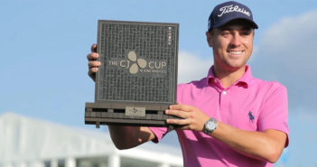 WITB: Justin Thomas wins The CJ Cup at Nine Bridges