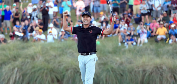 WITB: Kevin Na, Shriners Hospitals for Children Open