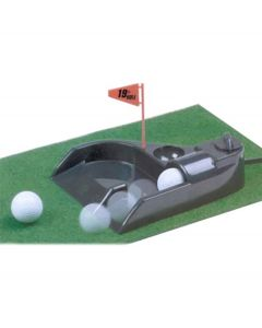 Charter Electric Putting Cup and Mat