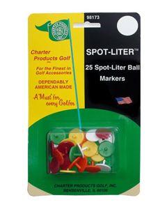 Charter Ball Spotters