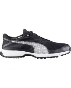 Puma Ignite Drive Sport Golf Shoes Black/White/Grey Violet