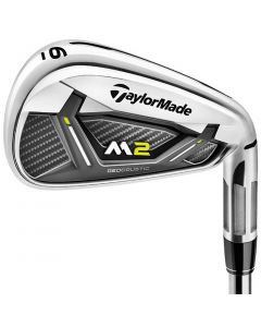 TaylorMade 2017 M2 Irons