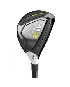 TaylorMade Women's 2017 M2 Rescue Hybrid - Shop Worn