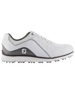 FootJoy 2019 Pro/SL Golf Shoes White/Grey