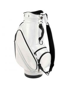 Burton Staff Bag White