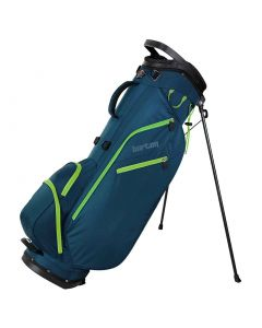 Burton ULT Stand Bag Navy/Lime