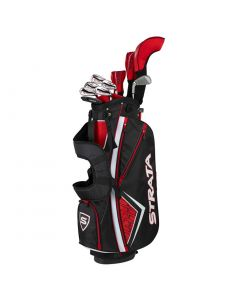 Callaway 2019 Strata Plus 14-Piece Complete Set