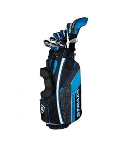 Callaway 2019 Strata Ultimate 16-Piece Complete Set