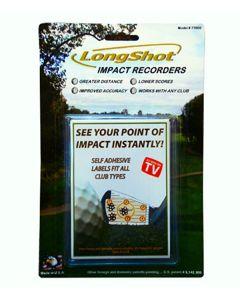 Charter Long Shot Impact Recorder