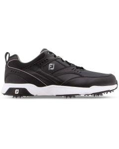 FootJoy Sneaker Golf Shoes Black
