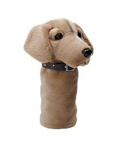 Pro Active Sports Zoo Headcover Golden Lab