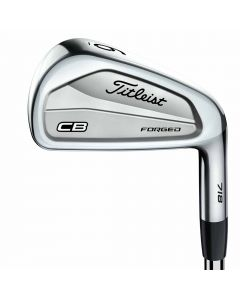 Titleist 718 CB Irons - Pre-Owned