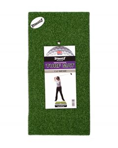 Evergolf 1 x 2 Performance Golf Mat