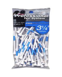 "Pride Golf Tee PTS 3 1/4"" Golf Tees 75 Pack"