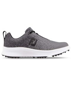 FootJoy Women's Leisure Golf Shoes Black