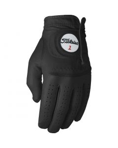 Titleist Prior Generation Perma-Soft Golf Glove Black