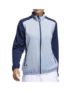 Adidas Women's Essential Wind Jacket Night Indigo
