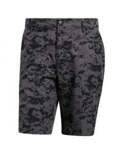 Adidas 2021 Ultimate365 Camo Shorts Black