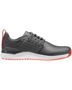 Adidas AdiCross Bounce Golf Shoes Grey/Red