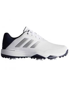 Adidas AdiPower Bounce Golf Shoes White/Noble Ink