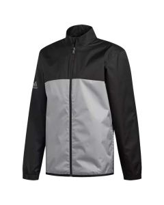 Adidas ClimaStorm Provisional Rain Jacket Black