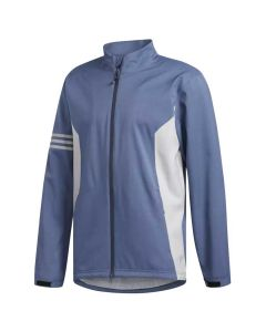 Adidas 2018 ClimaProof Heather Rain Jacket Tech Ink