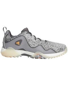 Adidas Codechaos 21 Golf Shoes Grey Five