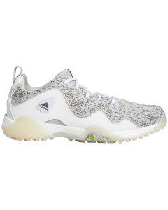 Adidas Codechaos 21 Golf Shoes White/Grey