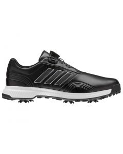 Adidas CP Traxion BOA Golf Shoes Black