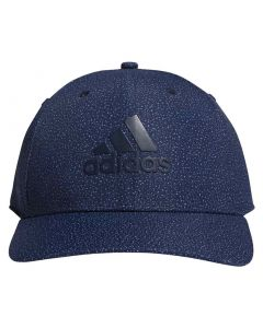 Adidas Digital Print Hat Collegiate Navy