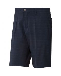 Adidas Fw20 Ultimate365 Print Shorts Collegiate Navy